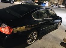 للبيع سيارة انفنتي موديل 10 M45