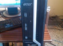 كمبيوتر acer cor i7