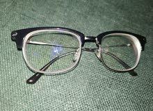نظارة كيلفن كلاين طبيه