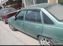 Available for sale! 1 - 9,999 km mileage Daewoo Cielo 1995
