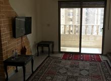Second Floor  apartment for rent with 3 rooms - Amman city Jubaiha