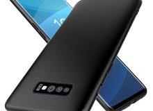 » كفرات مقاومه للصدمات جوال Galaxy S10 Plus