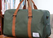 حقائب سفر رجالية جوده ممتازة