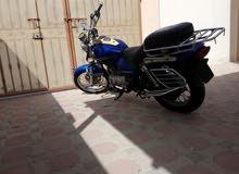 بجاج هندي 220سي سي موديل 2011