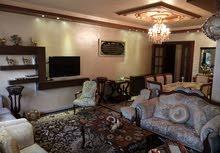 شقة فاخرة مفروشة للايجار 3 نوم في الرابية