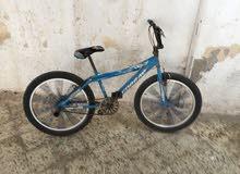دراجة بي ام أكس