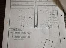 بيع ارض سكنية ولاية المصنعة
