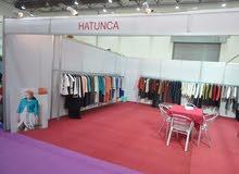 El Mercado fashion fair