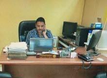 محاسب سوداني يطلب دوام جزئي 0509714438