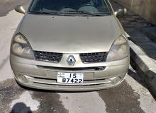 Used condition Renault Clio 2009 with 10,000 - 19,999 km mileage