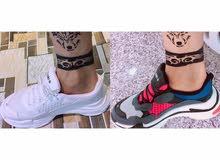 احذية العمدهہ