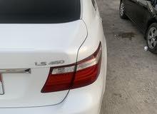 For sale Used Lexus LS 460