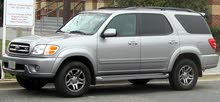 Best price! Toyota Sequoia 2005 for sale