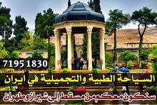 السياحة الطبية والتجميلية في ايران