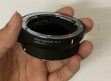Contact the owner and own a Used  Lenses