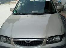 Mazda 626 m2000