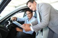 مطلوب للايجار بالسائق سيارات بها 2 اير باج وفرامل ABS موديلات من 2016