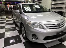 Corolla 2013 - Used Automatic transmission