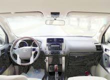 Toyota Prado 2013 TXL V6