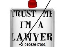 Family, Marriage, Divorce & Criminal Lawyer Of Egypt