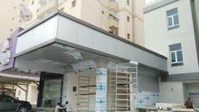 صيدلية للايجار   في السالميه شارع البحرين  في مجمع طبي   قريبه على شارع البلاجات