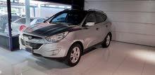 Hyundai - Tucson 2012