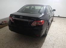 Used condition Toyota Corolla 2012 with 20,000 - 29,999 km mileage