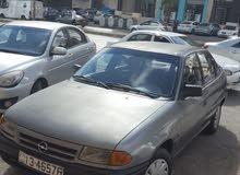 Opel  1992 for sale in Amman