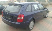 150,000 - 159,999 km Mazda 323 2002 for sale