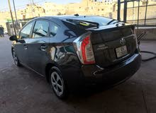 Black Toyota Prius 2014 for sale