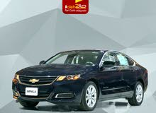 0 km mileage Chevrolet Impala for sale