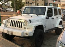 Best price! Jeep Wrangler 2014 for sale