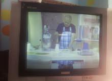 تليفزيون سونى29بوصه صوره ممتازه وصوت عالى جدا