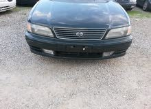 Automatic Nissan 1998 for sale - Used - Tripoli city