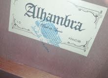 كيتار كلاسك Alhambra C1 اسباني اصلي شركة الهامبرا العالمية