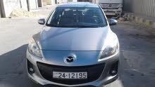 Available for rent! Mazda 3 2013