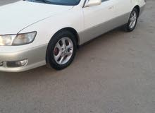 Automatic Lexus 2000 for sale - Used - Saham city