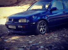 Volkswagen Golf 1993 For Sale