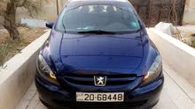 2005 Used Peugeot 307 for sale