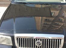 Mercury Grand Marquis 2007 For sale - Black color