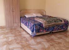 غرفة مفروشة للايجار ف المعبيلة منطقة الملاحظ