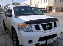 Nissan Armada car for sale 2009 in Kuwait City city