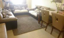Waiver Full Furnished Flat with very good rent rate - لدواعي السفر شقة مؤثثة بالكامل للتنازل