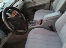 Automatic Mercedes Benz 1996 for sale - Used - Irbid city