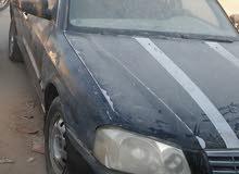 كيا اوبتيما2002 السعر 500 الف ريال يمني