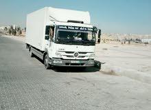 لخدمات النقل لعام