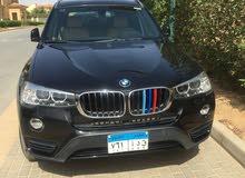BMW X3 -  2.0