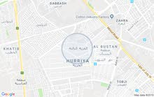 بغداد مدينة الحرية الثالثة مقابل جامع المشاهدة
