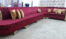 جلسات عربي مغربي كنب أطقم كراسي