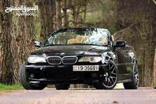 Automatic Black BMW 2004 for sale